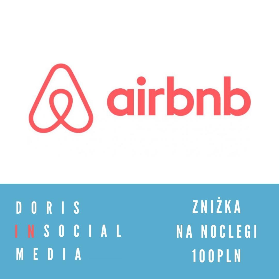 znizka airbnb