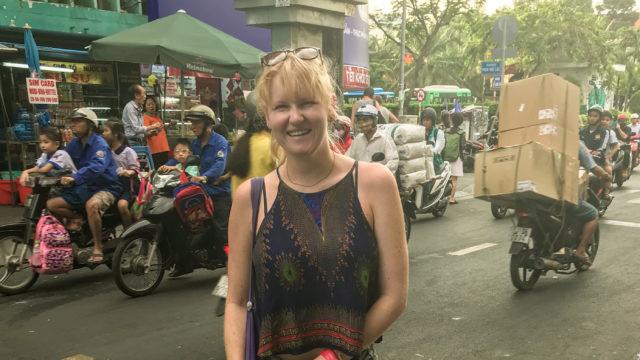 Wietnam – 30 dni