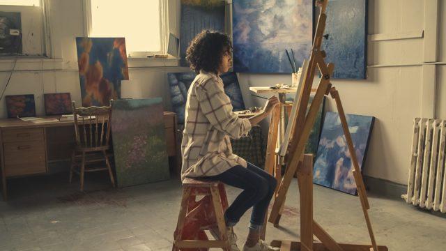 Dlaczego artyści powinni być na LinkedIn?
